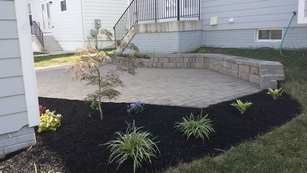 Residential lawn care corpus christi texas landscaping for Home turf texas landscape design llc